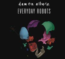 Everyday Robots  by AbcRock