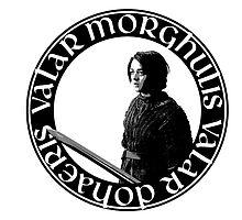 Valar Morghulis, Valar Dohaeris by seingalad