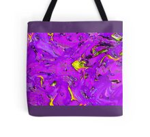 under the sea ...  Tote Bag