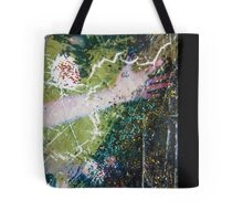 florid fingers Tote Bag