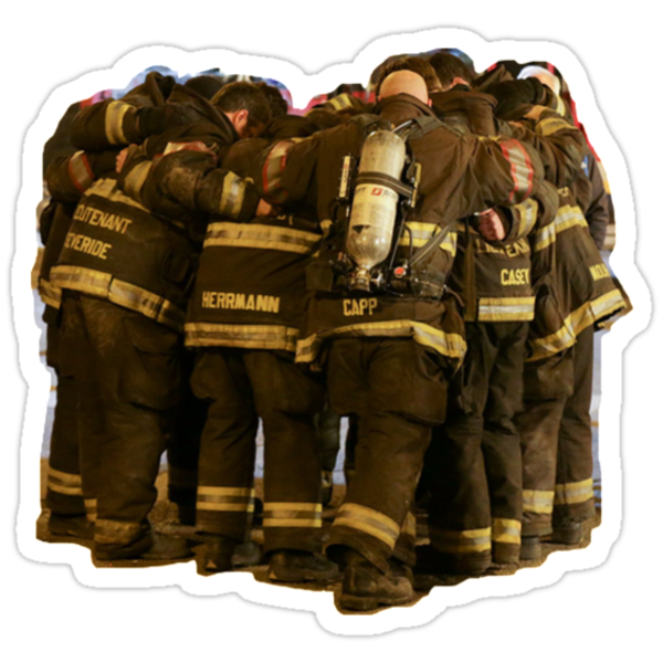 Chicago Fire - One Family by D. Abdel.