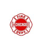 Chicago Fire Dept. by D. Abdel.