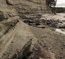 Fallen Rocks by danielcoe