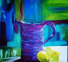 Lemon Drop by trvernon