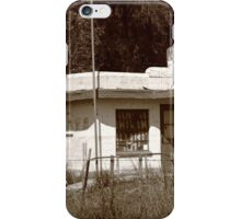 Route 66 Diner iPhone Case/Skin