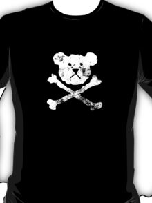 Pirate Teddy T-Shirt