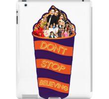 Slushie Cup || Glee iPad Case/Skin