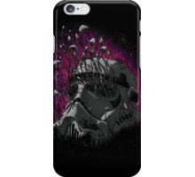 Shroom Trooper iPhone Case/Skin