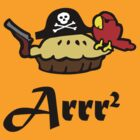 Pie Arrr Squared by jezkemp