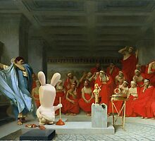 The Rabbit Revelation by guillaume colomb