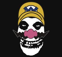 Misfit Wario Kids Clothes