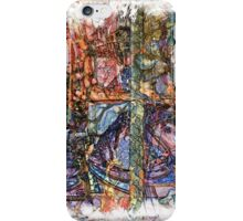 The Atlas of Dreams - Color Plate 163 iPhone Case/Skin