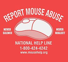 Stop Mouse Abuse by manospd