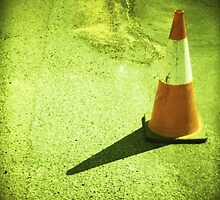 cone by HelenAmyes