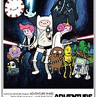 Adventure Wars by Jeremy Kohrs