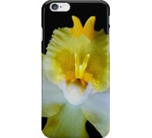 Granny Polka Dot - Orchid Alien Discovery iPhone Case/Skin