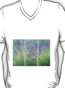 Lavender in the rain T-Shirt