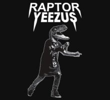 Raptor Yeezus  by ChevCholios