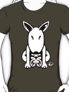 English Bull Terrier Tee  T-Shirt