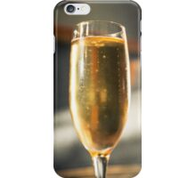 Bubbly Champagne iPhone Case/Skin