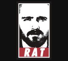 Pinkman - RAT by Frakk Geronimo