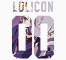 Lolicon Jersey by ngud