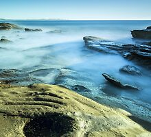 Land's End by Fred McKie