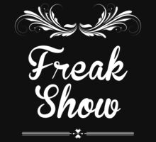 American Horror Story: Freak Show by pashabtw
