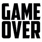 Game Over. by piecesofrie