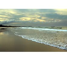 Afternoon on Dreamtime Beach  Photographic Print