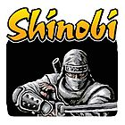 Shinobi by JoelCortez