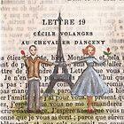 Engagement in Paris by Purrr