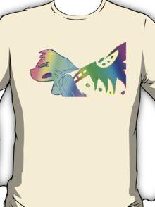 Angry Radioactive Rainbows 2 T-Shirt