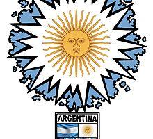 Argentina by JoelCortez
