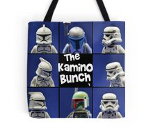 The Kamino Bunch Tote Bag