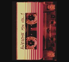 Awesome Mix Vol. 1 by Jean Marie Fuentes