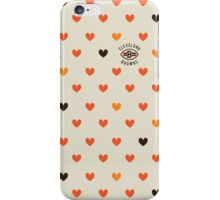 CLE Browns Love iPhone Case/Skin