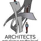 Architects by perevision