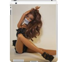 NO SEDUCTION  iPad Case/Skin