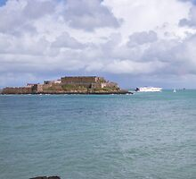 Saint Peter Port,  Guernsey. by chris2766