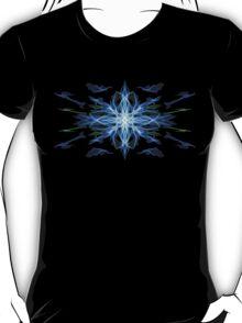 Energetic Geometry- Water Element T-Shirt