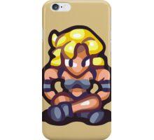 Ayla iPhone Case/Skin