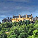 Stirling Castle, Scotland by 242Digital