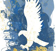Ravenclaw by ZaneBerry