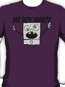 Doodlebob T-Shirt