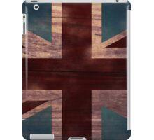 Union Jack I iPad Case/Skin