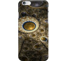 Fractal Art - Pearly iPhone Case/Skin