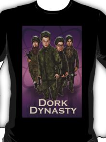 Dork Dynasty T-Shirt