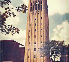 Clock Tower by perkinsdesigns