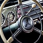 1941 Buick Eight (II) by Eric Christopher Jackson